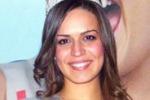 LA FOTO. In corsa per Miss Italia, Fabiola debutta in tv