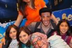 Animatori, musica e caramelle: si fa festa con la Befana