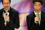 La satira di Luca e Paolo irrompe al Festival