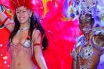 Carnevale, atmosfere brasiliane a Palermo