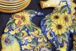 Unita' d'Italia, a Torino le ceramiche di Caltagirone