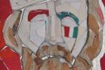 Garibaldi e gli altri nei ritratti di Rosario Bruno