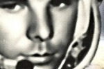 LA FOTO. Un francobollo ricorda il primo volo nello spazio