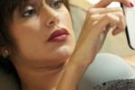 Belen, attrice sull'onda del successo torna al cinema