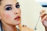 """Monica Bellucci, star a sorpresa in """"Ris Roma"""""""