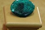 LA FOTO. In Arabia Saudita uno smeraldo da capogiro