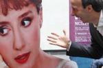 Roberto Benigni e la moglie Nicoletta: una mostra li celebra