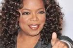 Oprah Winfrey saluta in lacrime il suo talk show