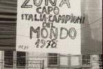Mondiali '78: la festa a Palermo - di Gigi Petyx