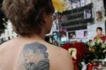 LA FOTO. Il tributo a Michael Jackson a due anni dalla morte