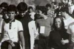 Sport e la marcia dell'amicizia a Palermo - di Gigi Petyx