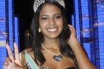 Silvia Novais e' la nuova Miss Italia nel mondo