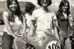Passioni siciliane, moto e cavalli negli scatti di Gigi Petyx