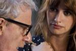 """""""Bop Decameron"""", Woody Allen a Roma per il primo ciak"""