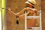 Musica, danza e pittura: il Festino a Palazzo Riso