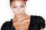 "Cristina Chiabotto torna in tv ...sognando ""Zelig"""