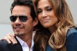 Jennifer Lopez: il mio matrimonio e' finito