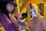 Tra fantasia e realta' arrivano a Palermo i Manga giapponesi