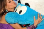 """""""I Puffi"""", tornano in 3D le piccole creature blu"""