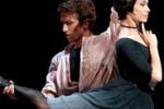 Omaggio a Roland Petit: la Abbagnato danza a San Nicola
