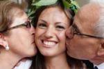 Laurea record a Palermo: a Medicina la gioia dei cervelloni