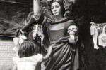 L''acchianata a Palermo 30 anni fa - di Gigi Petyx