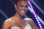 L'angolana Leila Lopes e' la nuova Miss Universo