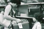 Tra cartelle e diari, il ritorno a scuola negli anni '80 - di Gigi Petyx