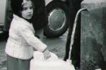 """La """"grande sete"""" del 1977 a Palermo - di Gigi Petyx"""