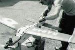 Aeromodellismo a Bocca di Falco: gli scatti di Gigi Petyx