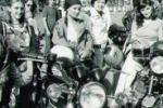 Donne, moto e majorette a Palermo - di Gigi Petyx
