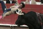La vittoria del toro fra adrenalina e suspance