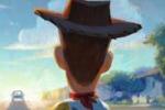 Pixar in mostra, 25 anni di animazione con 700 opere