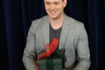 """Christmas"", Michael Buble' canta il Natale"