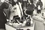 Lo shopping natalizio del '78 - di Gigi Petyx