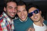 Afrojack in consolle, la folle notte dei ragazzi di Palermo