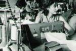 L'industria al femminile degli anni '80 - di Gigi Petyx