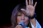 Addio Whitney, una vita per il pop