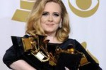 Grammy, Adele fa incetta di premi