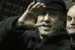 Celentano, prime foto rubate a Sanremo