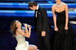 Sanremo, Morandi batte se stesso: boom di ascolti