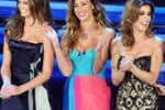 Sanremo, la seconda serata tra eliminati e spacchi ose'