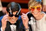 Sanremo, la terza serata: parata di star sul palco dell'Ariston