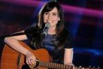 Sanremo, la critica premia la giovane Erica Mou