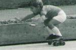 Estate 1980, tutti sui pattini a Palermo - di Gigi Petyx