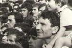 Anni '70, padri e figli insieme nel reportage di Gigi Petyx