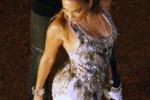 Jennifer Lopez ad Acapulco per il nuovo video: le immagini