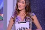 Virginia Raffaele imita Belen e diventa fenomeno del web