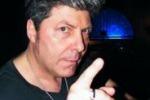 Claudio Coccoluto, 40 anni da dj: gli scatti della serata a Palermo