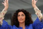 Teresa Mannino: divagante in teatro, star al cinema